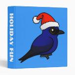 PUMA Santa Vinyl Binders