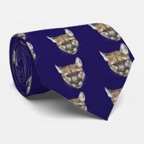 Puma Tie