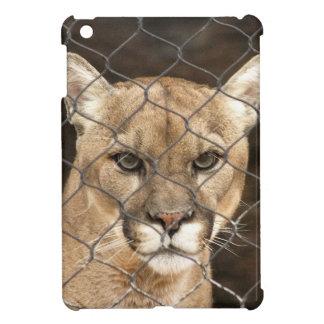 Puma...with Attitude! iPad Mini Cover