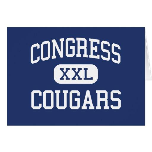 Pumas Kansas City medio Missouri del congreso Felicitaciones