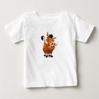 Pumba Disney Playera De Bebé