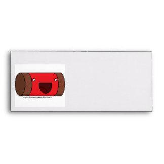 Pumdash Postage Containment Utility Envelope