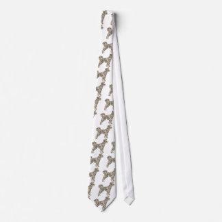 Pumi Neck Tie