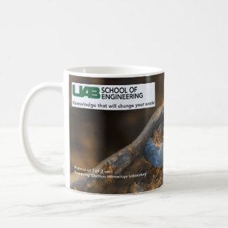 Pumice at 149.2 um coffee mugs