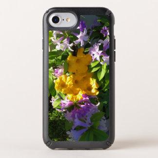 PUMKIN FLOWERS SPECK iPhone CASE