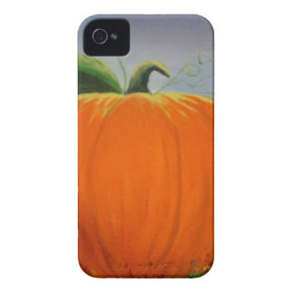Pumkin Time iPhone 4 Cover