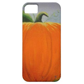 Pumkin Time iPhone SE/5/5s Case