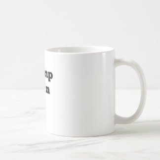 Pump Iron Coffee Mug