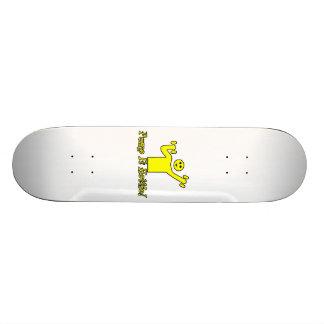 Pump It Hottie Skateboard