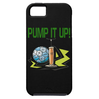 Pump It Up iPhone 5 Covers
