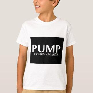 PUMP Magazine Attire T-Shirt