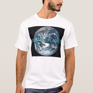 Pump  Space Leases Now- Vintage Planet nasa(PINE) T-Shirt