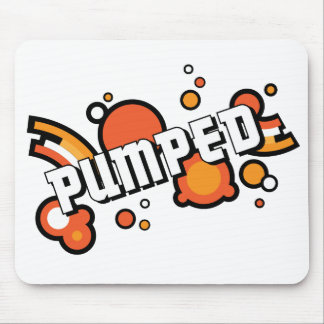 pumped-big mouse pad
