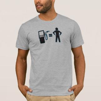 PUMPED T-Shirt