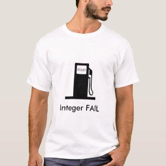 Pumping Fail T-Shirt