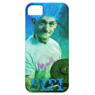 Pumping Ryan iPhone 5 Cases