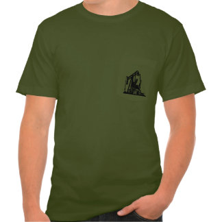 Pumpjack Tshirt