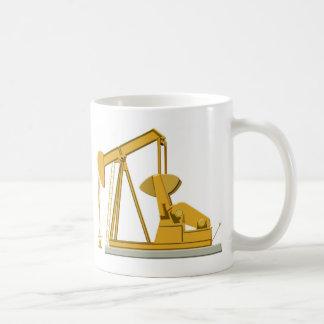 pumpjack zazzle coffee mug