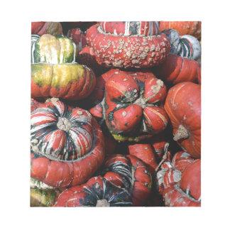 pumpkin-2738637 notepad