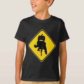 Pumpkin Ahead ! T-Shirt