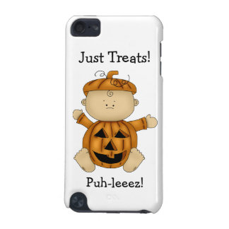 Pumpkin Baby Fun iPod Touch (5th Generation) Case
