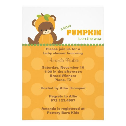 Pre Printed Baby Shower Invitations for great invitation sample