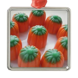 Candy Corn Ornaments