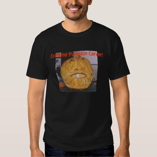 Pumpkin Carver's T-Shirt