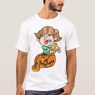 Pumpkin Carving T-Shirt