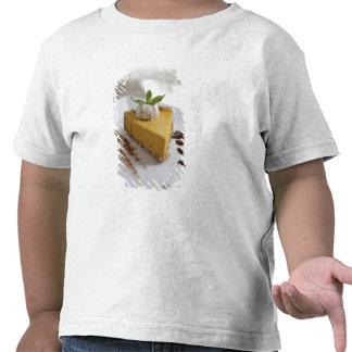 Pumpkin Cheesecake T Shirts