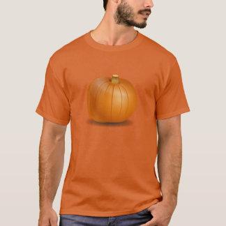 Pumpkin Citrouille T-Shirt