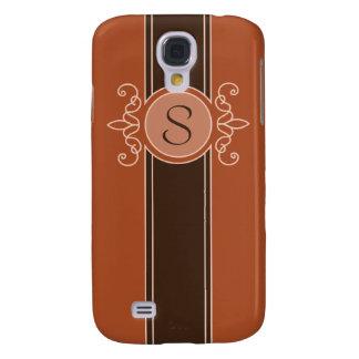 Pumpkin Classic Harvest 3G/3GS  Samsung Galaxy S4 Cover