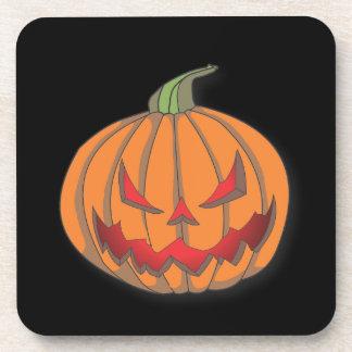 Pumpkin Coaster