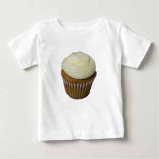 Pumpkin Cupcake Baby T-Shirt