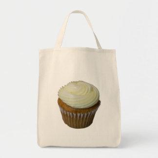 Pumpkin Cupcake Tote Bag