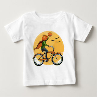 Pumpkin Delivery Baby T-Shirt