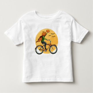 Pumpkin Delivery Toddler T-shirt