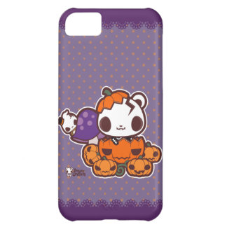Pumpkin Disguise Case For iPhone 5C