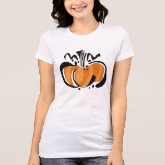 Pumpkin Doodle T-Shirt