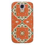 Pumpkin Dreams Samsung Galaxy S4 Cover