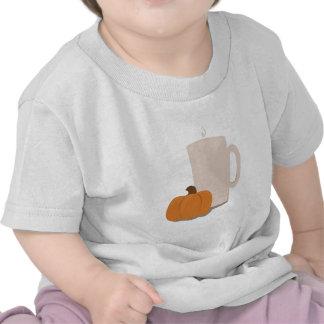Pumpkin Drink Tshirt