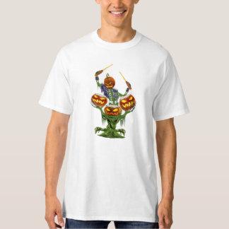 PUMPKIN DRUMMER T-Shirt