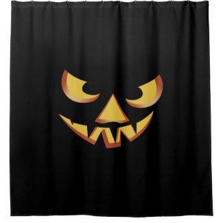 Pumpkin face for Helloween