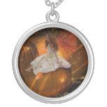 Pumpkin Fairy Princess Jewelry