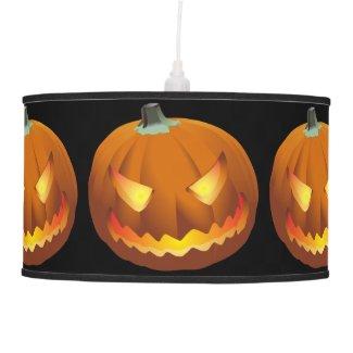 Pumpkin for Halloween 6 Ceiling Lamp