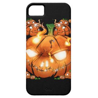 Pumpkin Friends iPhone SE/5/5s Case