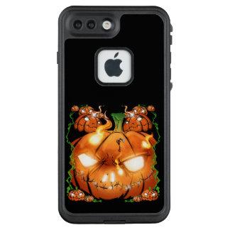 Pumpkin Friends LifeProof FRĒ iPhone 7 Plus Case