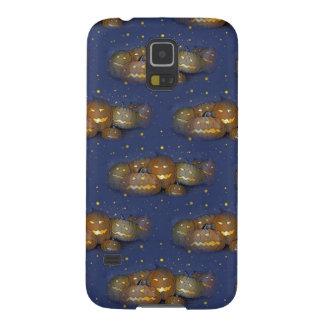 Pumpkin Gang Galaxy S5 Case