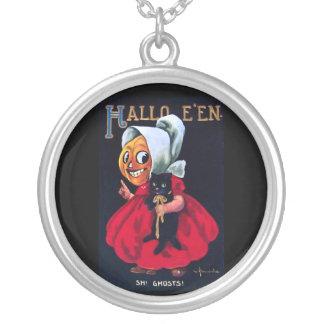 Pumpkin Girl Jewelry