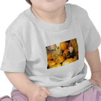 Pumpkin Gnome I T-shirts
